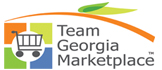 Team Georgia Marketplace Logo